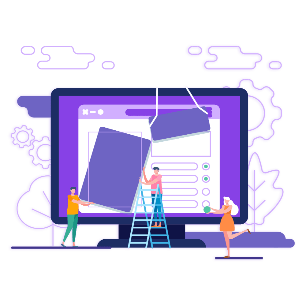 WEB DESIGNING IN MAPUTO